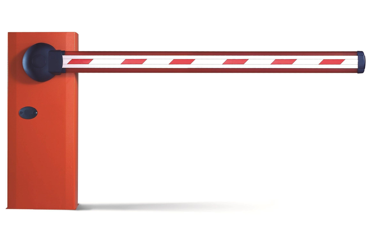 Kollu Araç Bariyer